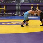 Wrestling Results – Spring Hill Tournament