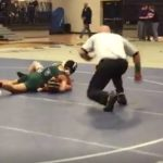 JV Wrestling Successful at Mill Valley