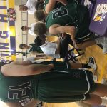De Soto High School Boys Varsity Basketball falls to Spring Hill High School 64-45