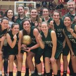 Tonganoxie Champions – 46-37 over Silver Lake