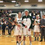 De Soto High School Boys Varsity Basketball falls to Pittsburg High School 75-39