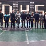 Wildcat Wrestlers Win Senior Night