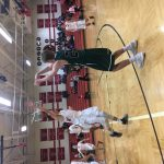 De Soto High School Boys Varsity Basketball falls to Ottawa High School 68-47