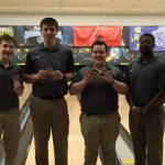 Bowlers Finish in Top 20 at State