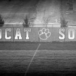 De Soto High School Girls Varsity Soccer beat Louisburg High School 3-1