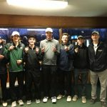De Soto High School Boys Varsity Golf finishes 1st place