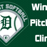 Softball Winter Pitching Clinic