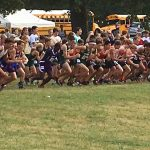 Wildcats Run the Bonner Springs Invitational