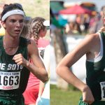 Cross Country Has Success at the Rim Rock Classic