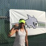 Sullivan Wins Wildcat Invitational