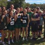 Cross Country Teams Take Third in Topeka