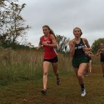 Cross Country Girls 2nd, Boys 4th at Cat Classic