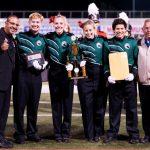 Baker University Grand Champions