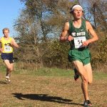 Hubert Leads Wildcat Cross Country at State