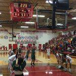 Boys Varsity Basketball falls to Shawnee Heights 83 – 78