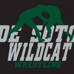 De Soto Dual Wrestling Tournament Set for Friday, January 18th