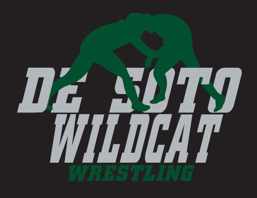De Soto Dual Wrestling Tournament Set for Friday, January 18th