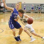 Boys Varsity Basketball falls to Gardner Edgerton 64 – 55