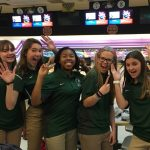 Varsity Bowling finishes 2nd place at Meet @ KC Bowl