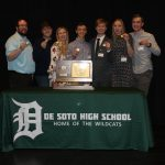 Scholars Bowl wins State Championship