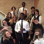 Baker Honor Band