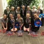 Diamonds National Results
