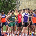 Lawrence Freestate Track Meet