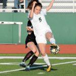 Girls JV Soccer vs. BVNW