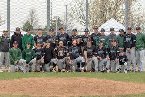 V Baseball – Between the Lines – De Soto Spring Classic – 3rd Place
