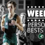 Week 6: Personal Bests List