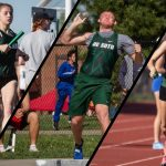 Wildcats Show Strength at North Relays