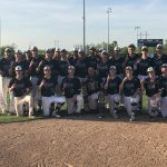 Baseball Claims Frontier League Championship