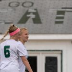 V Soccer vs Highland Park - Regional