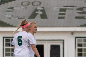 V Soccer vs Highland Park – Regional
