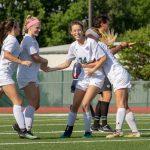 V Soccer vs Seaman - Regional Champions