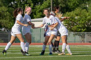 V Soccer vs Seaman – Regional Champions