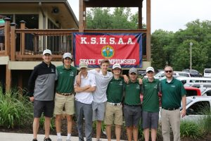 Photos: State Boys Golf