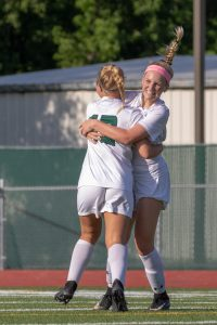 V Soccer vs Mill Valley – Quarterfinal