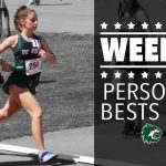 Week 9: Personal Bests List