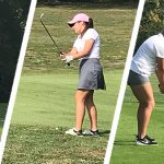 Girls Golf Finishes 3rd at UKC Tournament
