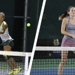 Wildcats Qualify Two to State Tennis