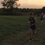 Cross Country Completes Regular Season at Cat Classic