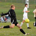 Varsity Boys Soccer falls to Tuner 0-1