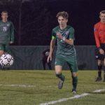 Varsity Boys Soccer defeats Spring Hill 5-0