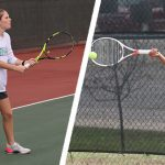 State Tennis Recap