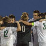 Boys Soccer Advances with Shootout Win Over Emporia