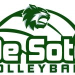 Varsity Volleyball falls to Bishop Carroll 1-2
