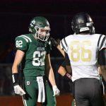 Varsity Football Defeats Turner