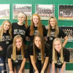 Volleyball Receives 7 UKC All Conference Selections