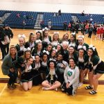 Cheer Earns a 1 Rating
